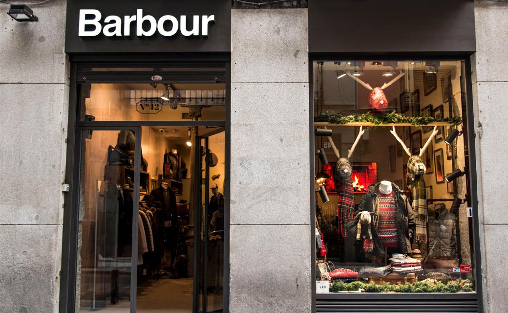 Barbour Heritage