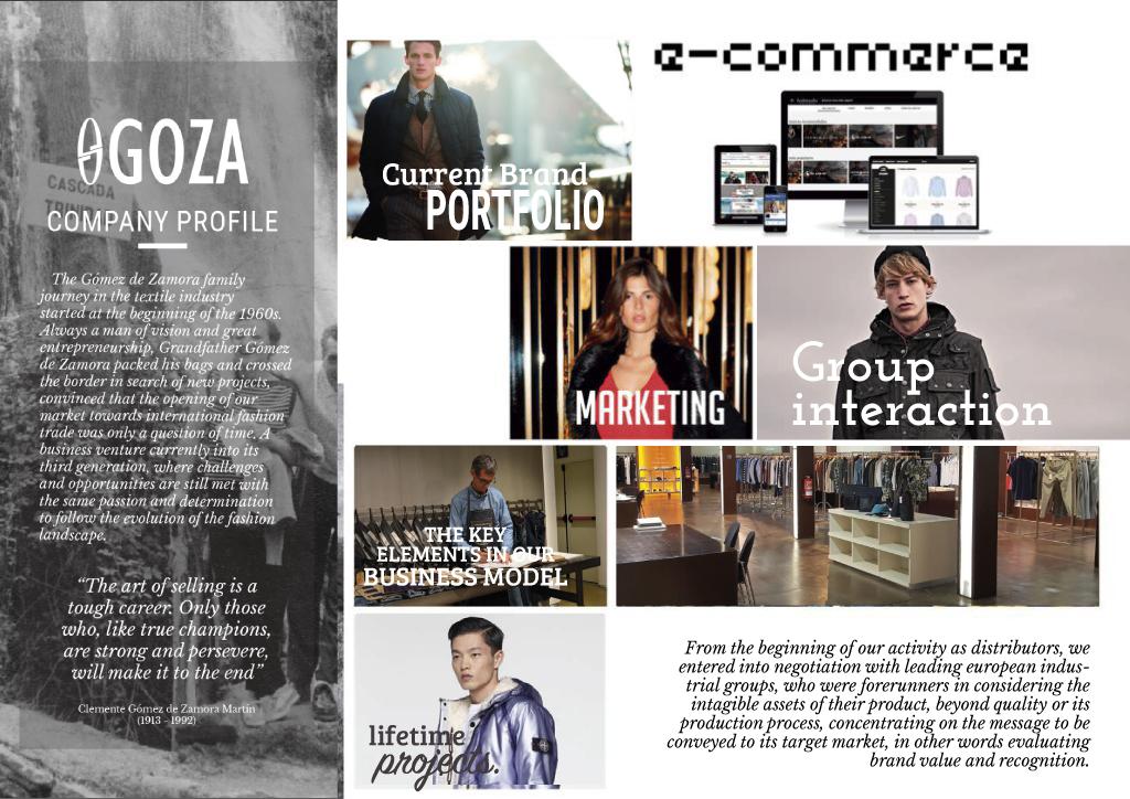 Company Profile Ogoza