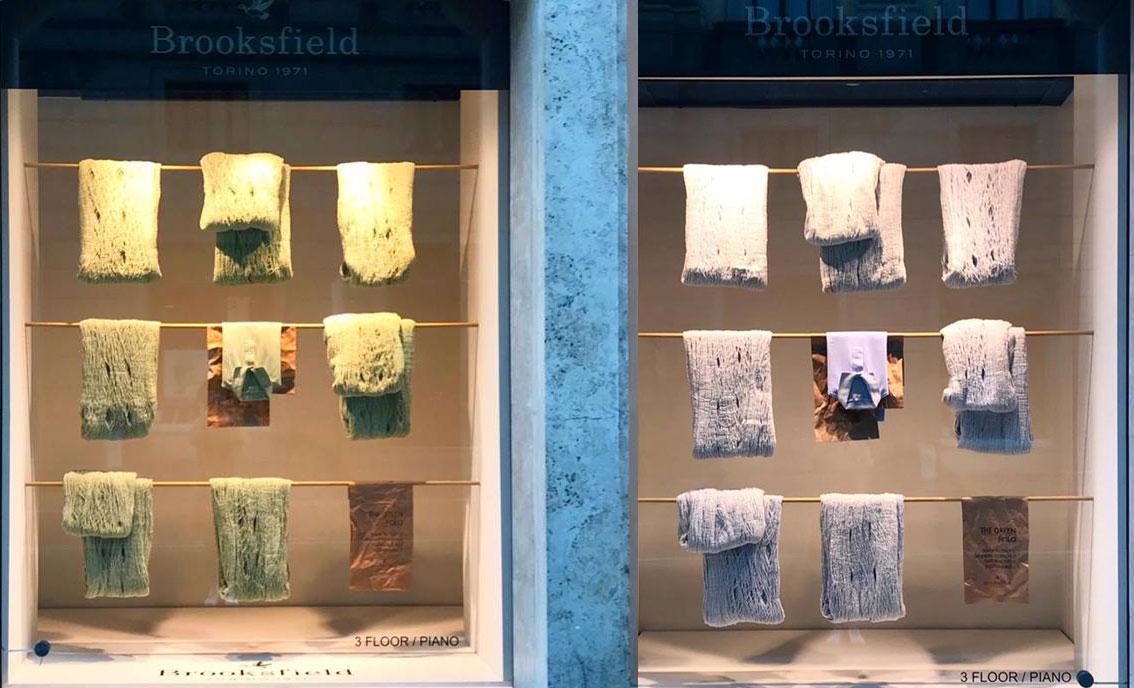 Brooksfield sostenible