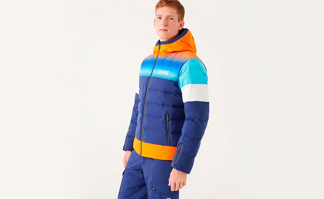 Colmar Ski