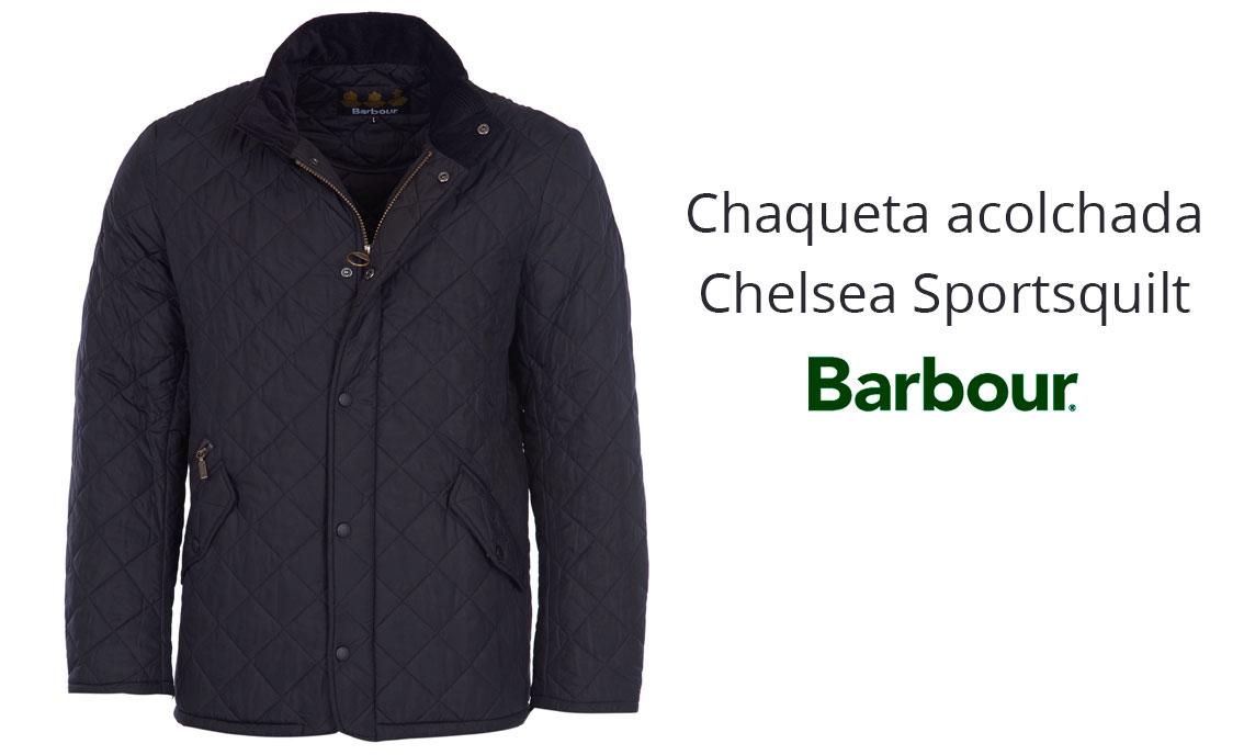 chaqueta chelsea barbour