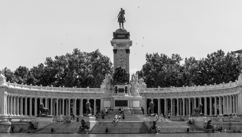 Madrid Ogoza