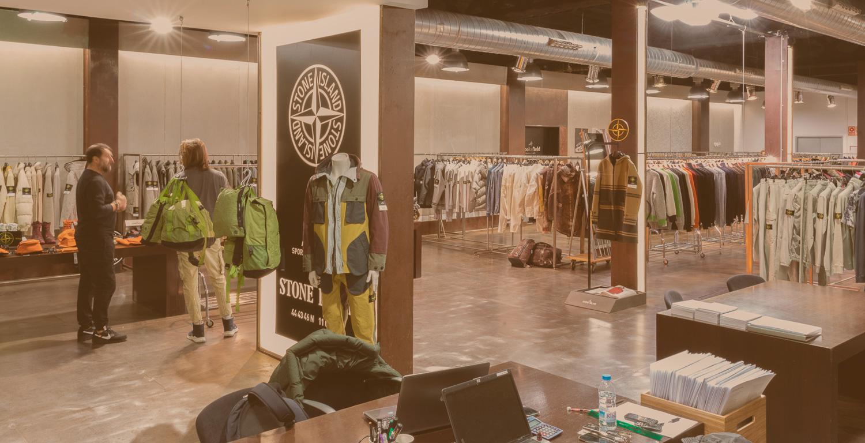 Showroom Barcelona 1