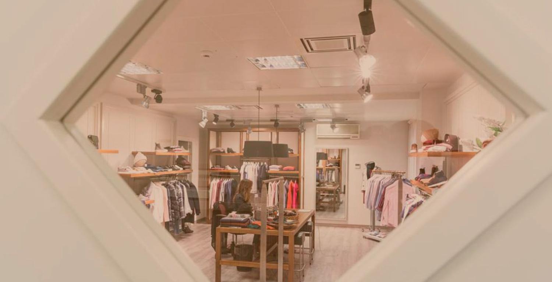 Showroom Madrid 1