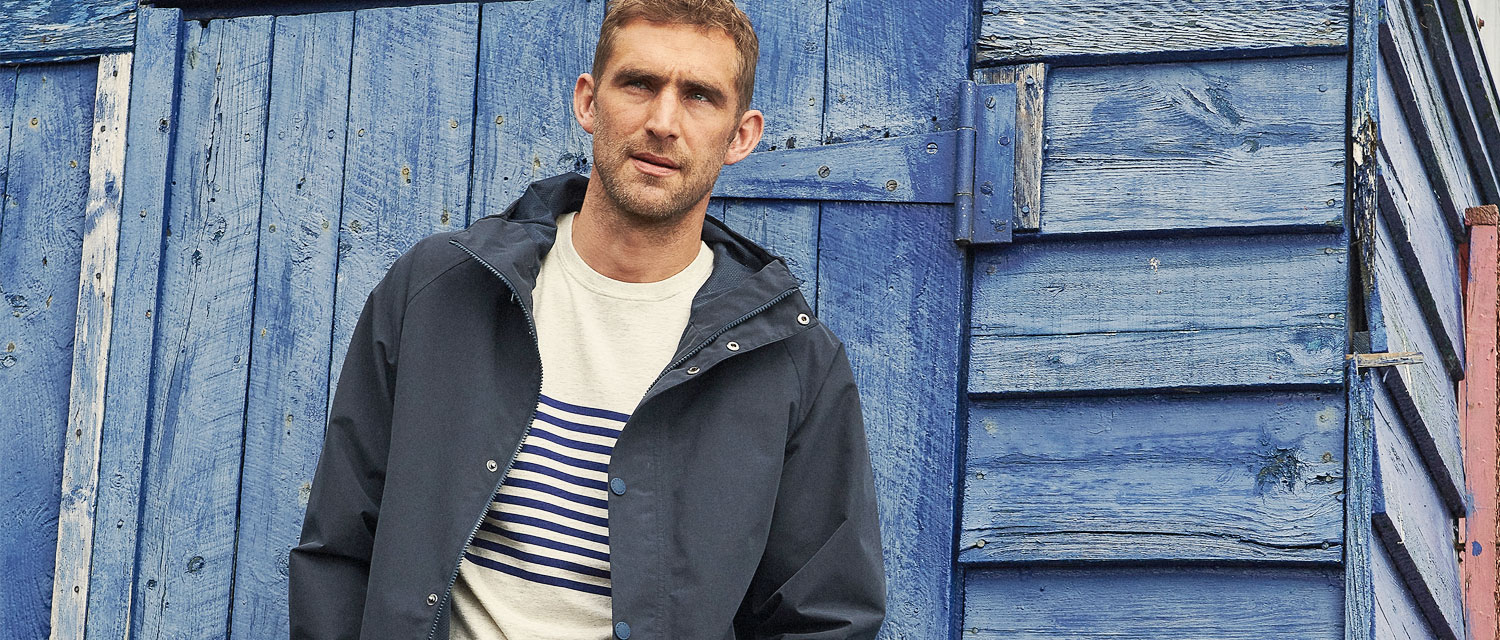 Barbour SS21
