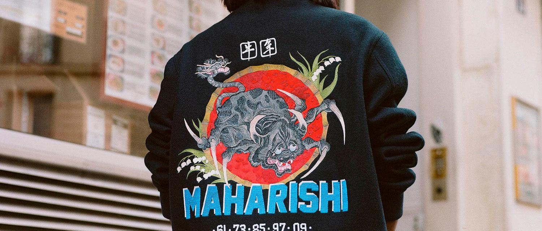 Maharishi SS21