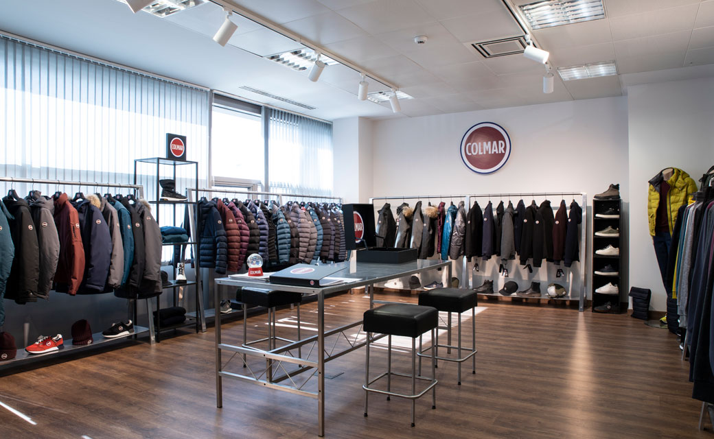 Ogoza Showroom Madrid
