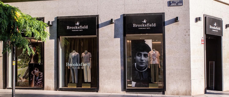 Ogoza Monobrand Brooksfield