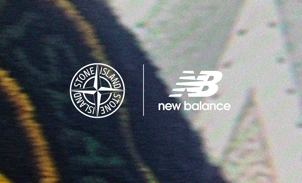 Stone Island y New Balance firman un acuerdo de colaboración