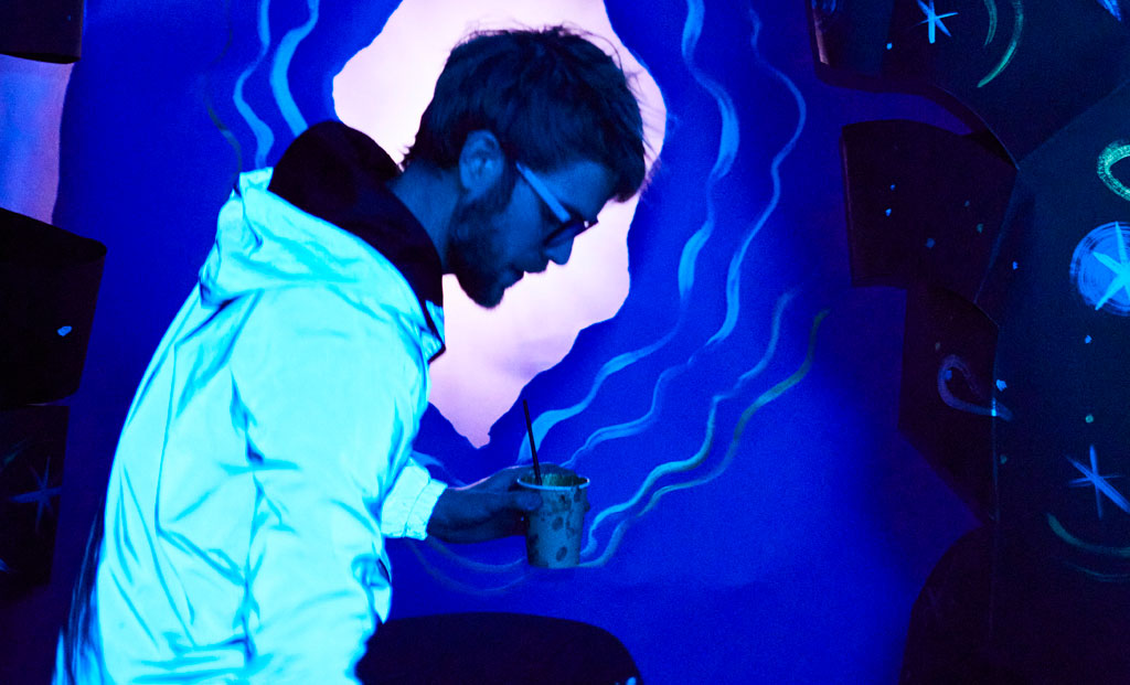 Barbour colabora con Gonzalo Muiño