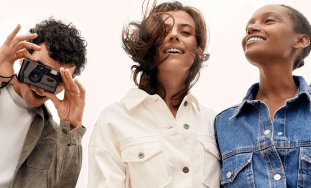K-WAY y Veuve Clicquot presentan Clicquot Ice Jacket